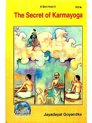 The Secret of Karmayoga