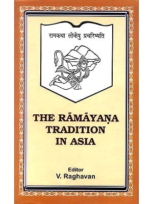 The Ramayana Tradition in Asia