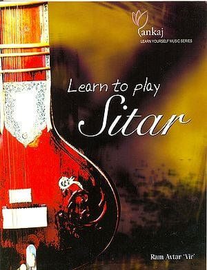 Learn to Play on Sitar
