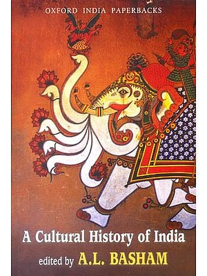 A Cultural History of India