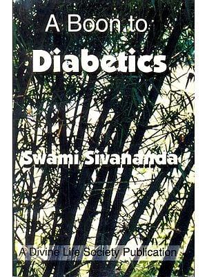 A Boon to Diabetics