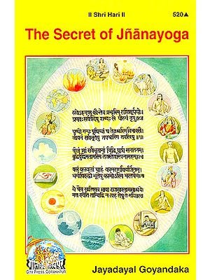 The Secret of Jnanayoga