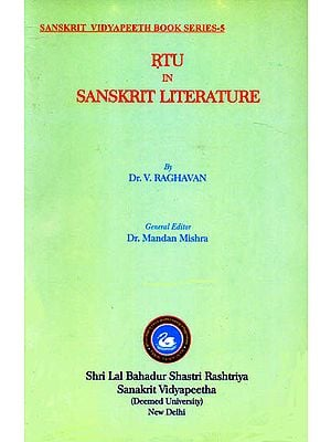 Rtu in Sanskrit Literature