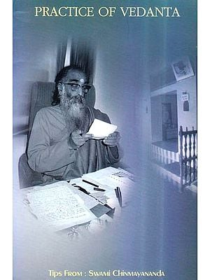 Practice of Vedanta