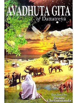 Avadhuta Gita of Dattatreya