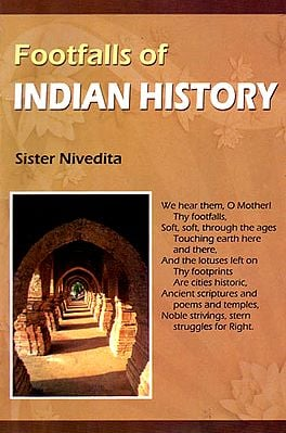 Footfalls of Indian History