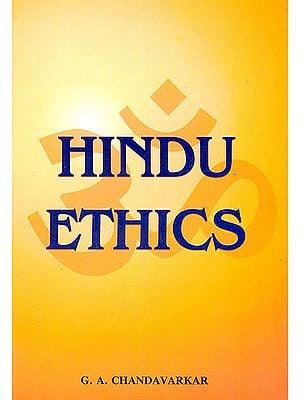 Hindu Ethics