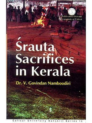 Srauta Sacrifices in Kerala