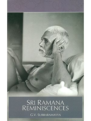 Sri Ramana Reminiscences