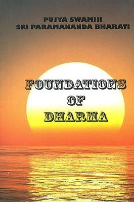 Foundations of Dharma