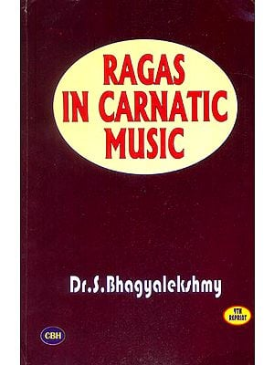 Ragas in Carnatic Music