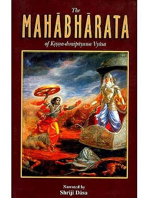 The Mahabharata: A Divine History of Ancient India