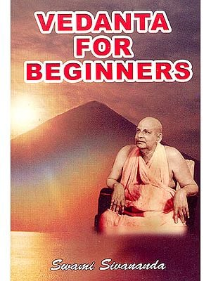 Vedanta for Beginners