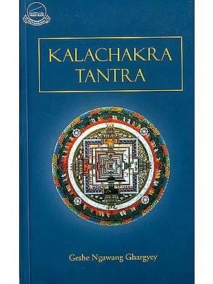 Kalacakra Tantra (Kalachakra Tantra)