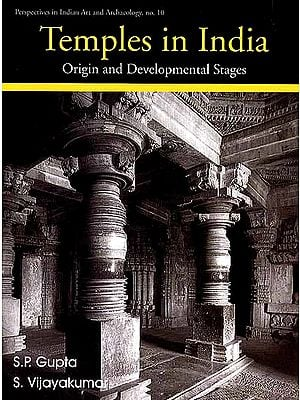 Temples in India (Origin And Development Stages)