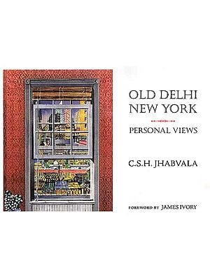 Old Delhi New York – Personal Views