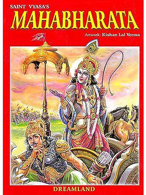 Saint Vyasa's Mahabharata