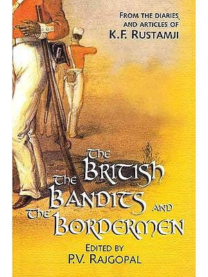 The British The Bandits and the Bordermen
