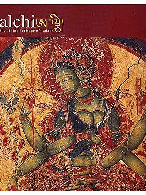 Alchi (The Living Heritage of Ladakh)
