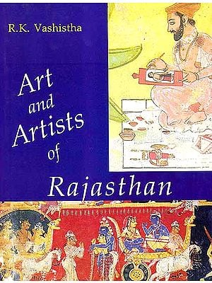 Art And Artists of Rajasthan