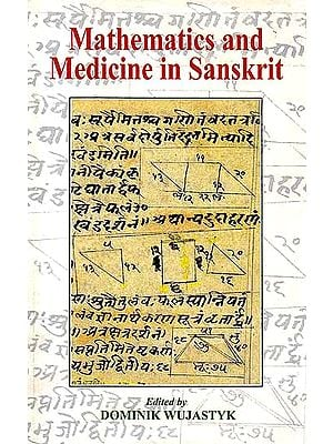 Mathematics and Medicine in Sanskrit