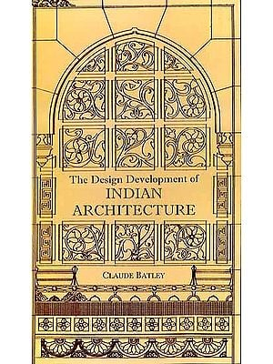 The Design Development of Indian Architecture