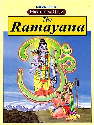 Hinduism Quiz – The Ramayana