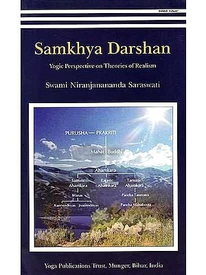 Samkhya Darshan (Yogic Perspective on Theories of Realism)