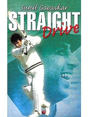Sunil Gavaskar Straight Drive