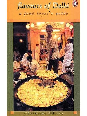 Flavours of Delhi, A Food Lover's Guide