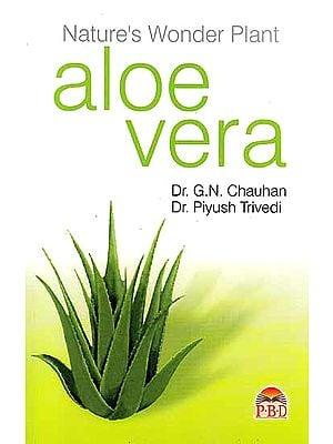 Nature's Wonder Plant – Aloe Vera