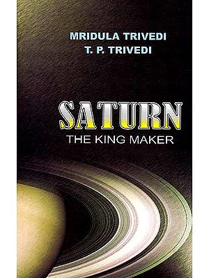 Saturn – The King Maker