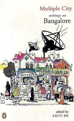 Multiple City: Writings on Bangalore