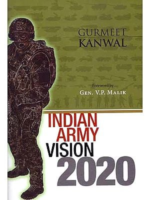 Indian Army Vision 2020