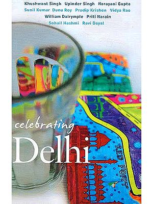 Celebrating Delhi