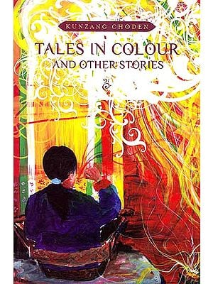 Tales in Colour and Other Stories