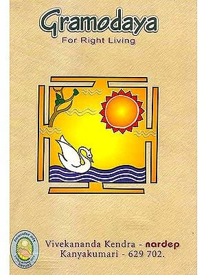 Gramodaya for Right Living