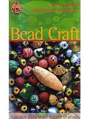 Bead Craft (Do it Yourself Educational Activity Kit)