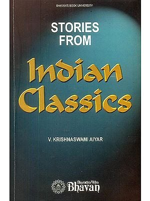 Stories from Indian Classics