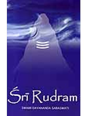 Sri Rudram (Text, Transliteration, Word-to-Word Meaning and Detailed Explanation)