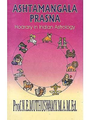 Ashtamangala Prasna – Hoarary in Indian Astrology