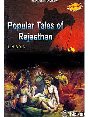 Popular Tales of Rajasthan
