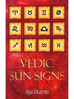 Vedic Sun Signs