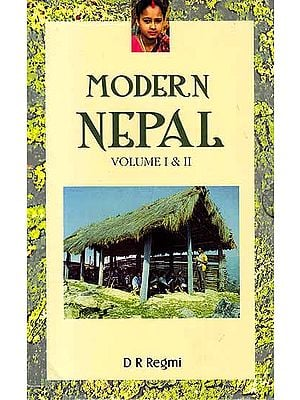 Modern Nepal (Volume I and II in One Binding)