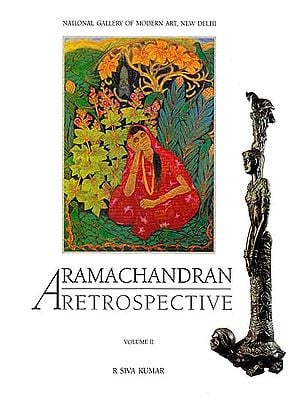 Ramachandran: A Retrospective (Volume I and II)