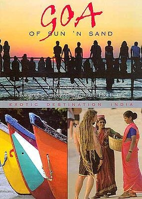 Goa Of Sun 'N Sand – Exotic Destination India