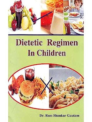 Dietetic Regimen In Children