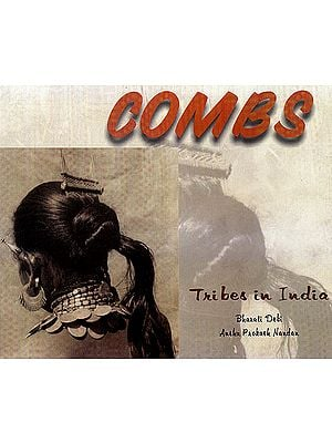 Combs (Tribes in India)