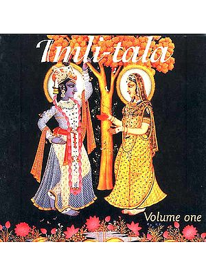 Imli-tala Mahaprabhu's Causeless Mercy (Volume One)