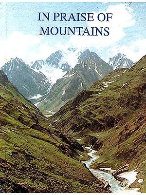 In Praise of Mountains: An Anthology for Friends